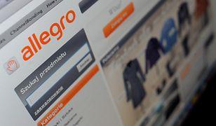 Kupujesz gry na Allegro? Uważaj na oszustów
