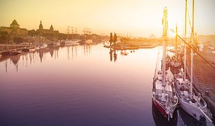 Odkryj Szczecin od strony wody