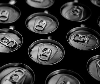 Ukradli ponad 280 puszek piwa. Dziwne jest dopiero to, co stało się później