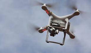 Drony będą latać dłużej dzięki ogniwom wodorowym