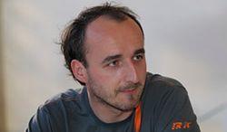 Czy Kubica wróci do wyścigów?