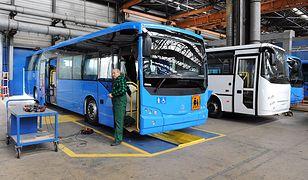 Zarząd firmy Autosan złożył wniosek o upadłość