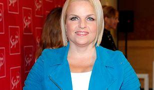 Katarzyna Bosacka: W kwestii jedzenia nie jestem fundamentalistką