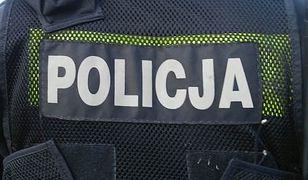 Areszt za metamfetaminę, broń i skradzione pojazdy