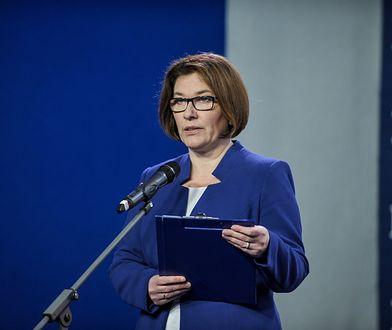Na kongresie PiS nie będzie fajerwerków?  Beata Mazurek: z całą pewnością nie będziemy mówić o polityce kadrowej rządu