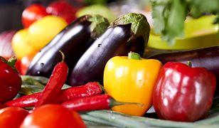 Kolor ma znaczenie. Cenne właściwości kolorowych warzyw