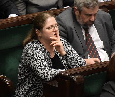 Poważne błędy w ustawie o SN. Krystyna Pawłowicz wskazuje winnych