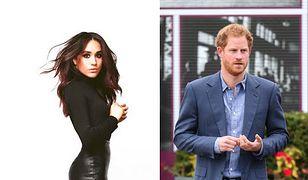 Oficjalne oświadczenie Kensington Palace w sprawie księcia Harrego i jego dziewczyny