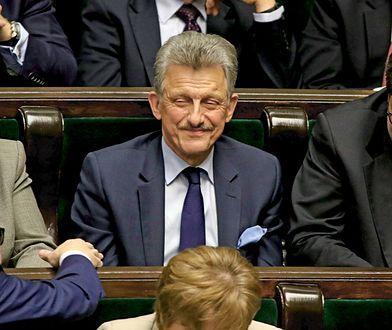 Stanisław Piotrowicz: nie ma odwrotu od reformy wymiaru sprawiedliwości