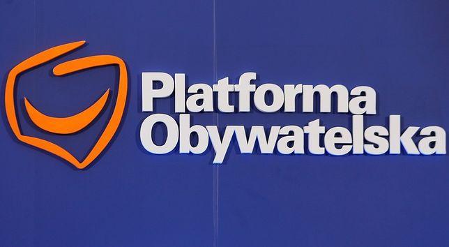 PO (Platforma Obywatelska)