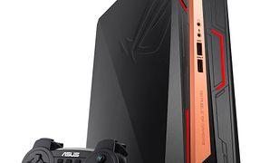 ASUS Republic of Gamers pokazało nowe mini PC GR8 II