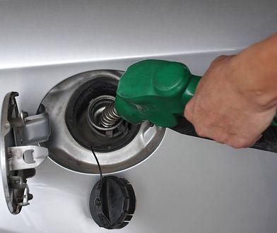 Niewielkie zmiany w cenach paliw