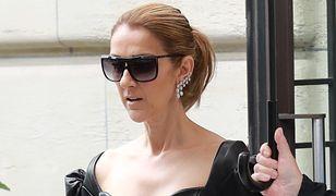 Celine Dion w obcisłych dżinsach. Każda z nas chciałaby tak wyglądać w jej wieku