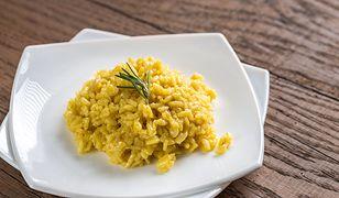 Risotto - sycące danie idealne na jesień