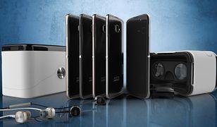 Smartfon Alcatela będzie sprzedawany z goglami VR