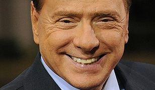 Silvio Berlusconi zadebiutował na Facebooku