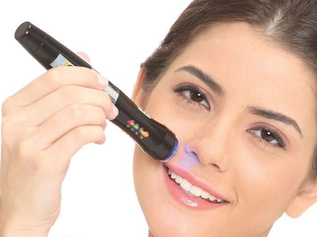 Pinchless Electrolysis Hair Remover - gadżet do depilacji prądem elektrycznym