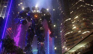 """Zbliża się powrót wielkich potworów. Zobacz pierwsze zdjęcia z """"Pacific Rim: Uprising"""""""