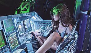 Gigi Hadid poleciała w kosmos