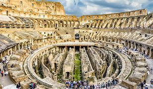 Kandydat na dyrektora Koloseum poszukiwany na całym świecie