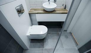 Nowa łazienka i kuchnia. Kompleksowa metamorfoza