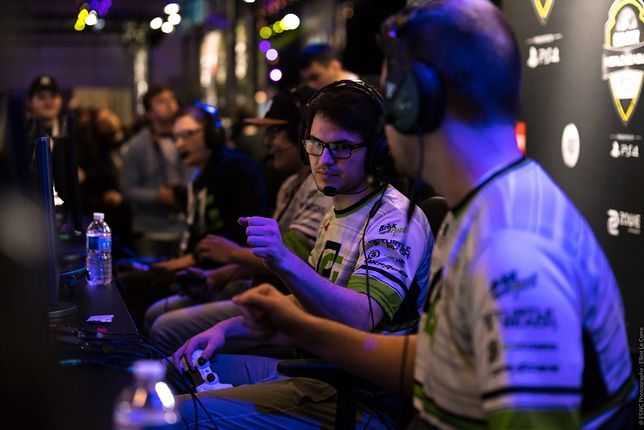 OpTic wygrywa Paris Open - Turniej Call of Duty World League, prezentowany przez PlayStation 4