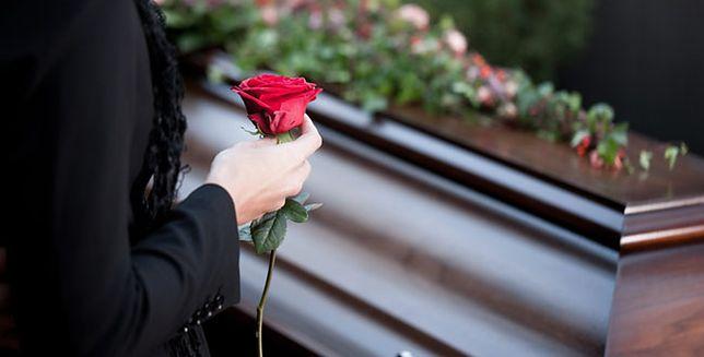 Jak żyć po stracie osoby bliskiej?