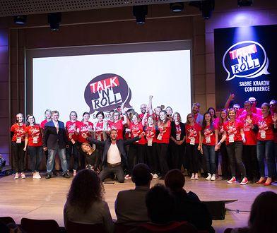 Konferencja odbyła się w Krakowie