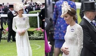 Księżna Kate w trzeciej ciąży? Zagraniczna prasa nie ma wątpliwości