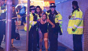Terroryści w Manchesterze uderzyli tam, gdzie boli. Odpowiedź musi być stanowcza