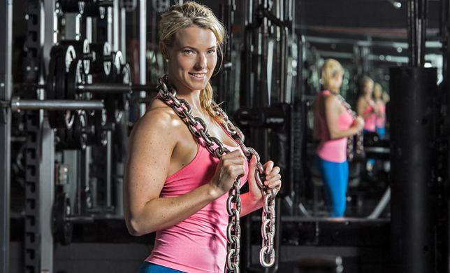 """""""To jest moje ciało. Nie chcę go zmieniać."""" Instruktorka fitness zainspirowała kobiety"""
