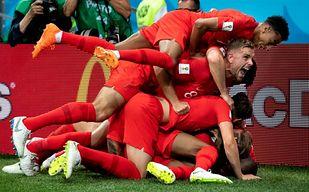 Anglicy grają o awans. Mocny początek!