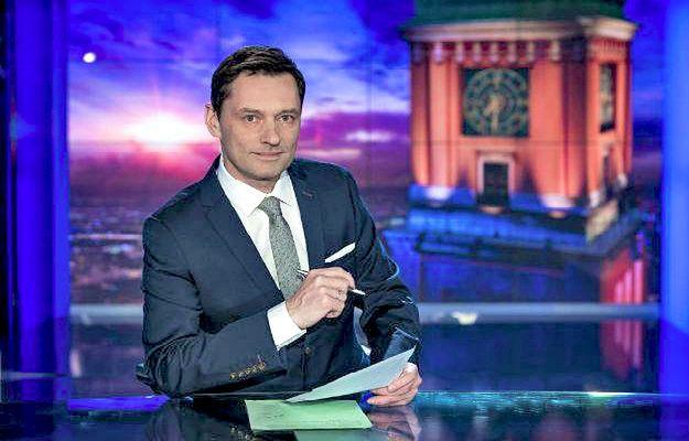 Michał Szczerba w TVP: dlaczego nie mówicie o 90 tys. zł Sadurskiej?
