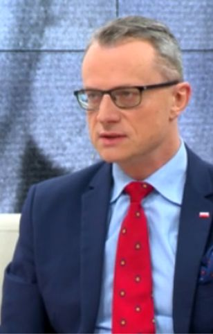 Magierowski odebrał nominację