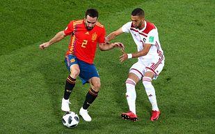 Hiszpania walczy z Maroko! Co za mecz! Kolejny gol