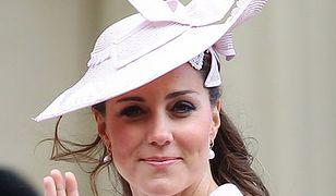 Księżna Kate urodziła. To chłopiec!