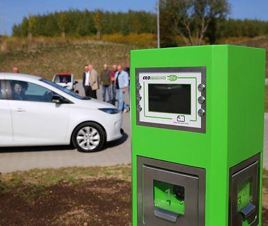 Producenci samochodów zapowiadają modele elektryczne