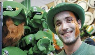 Dzień irlandzki w Poznaniu - nie tylko piłka