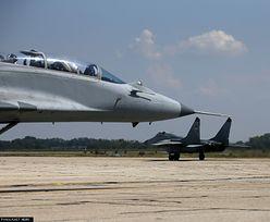 Problem z polskimi MiG-29. Seria niebezpiecznych awarii