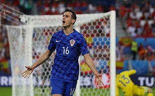 Oficjalnie: Nikola Kalinić wyrzucony z reprezentacji Chorwacji