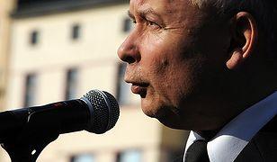 """Fałszywa """"ostatnia rozmowa Kaczyńskich"""" zmieni wybory?"""
