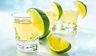 Kalorie w napojach alkoholowych