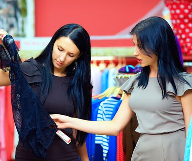 Pod wpływem zazdrości kupujemy więcej?