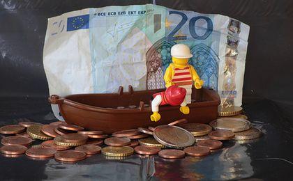 Europejska gospodarka złapie wiatr w żagle? EBC wytacza najcięższe działa