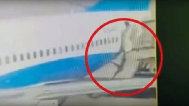 Wypadek na lotnisku. Ranna stewardessa wymagała operacji