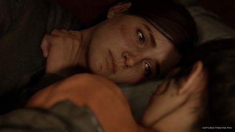 Gameplay z The Last of Us 2 przypomina o ulepszeniach względem pierwszej części