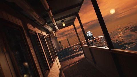 Layers of Fear 2 zadebiutuje już w przyszłym miesiącu