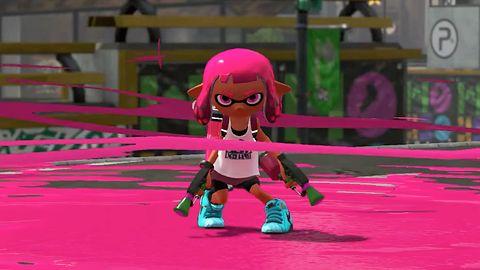 Sprzedaż Switcha, Splatoon 2 i Arms - w Nintendo lecą korki od szampana