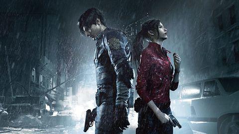 Netfilx planuje serialowe Resident Evil
