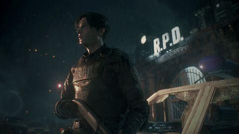 """Resident Evil 2 - recenzja. Słowo na """"z"""" znowu w modzie"""